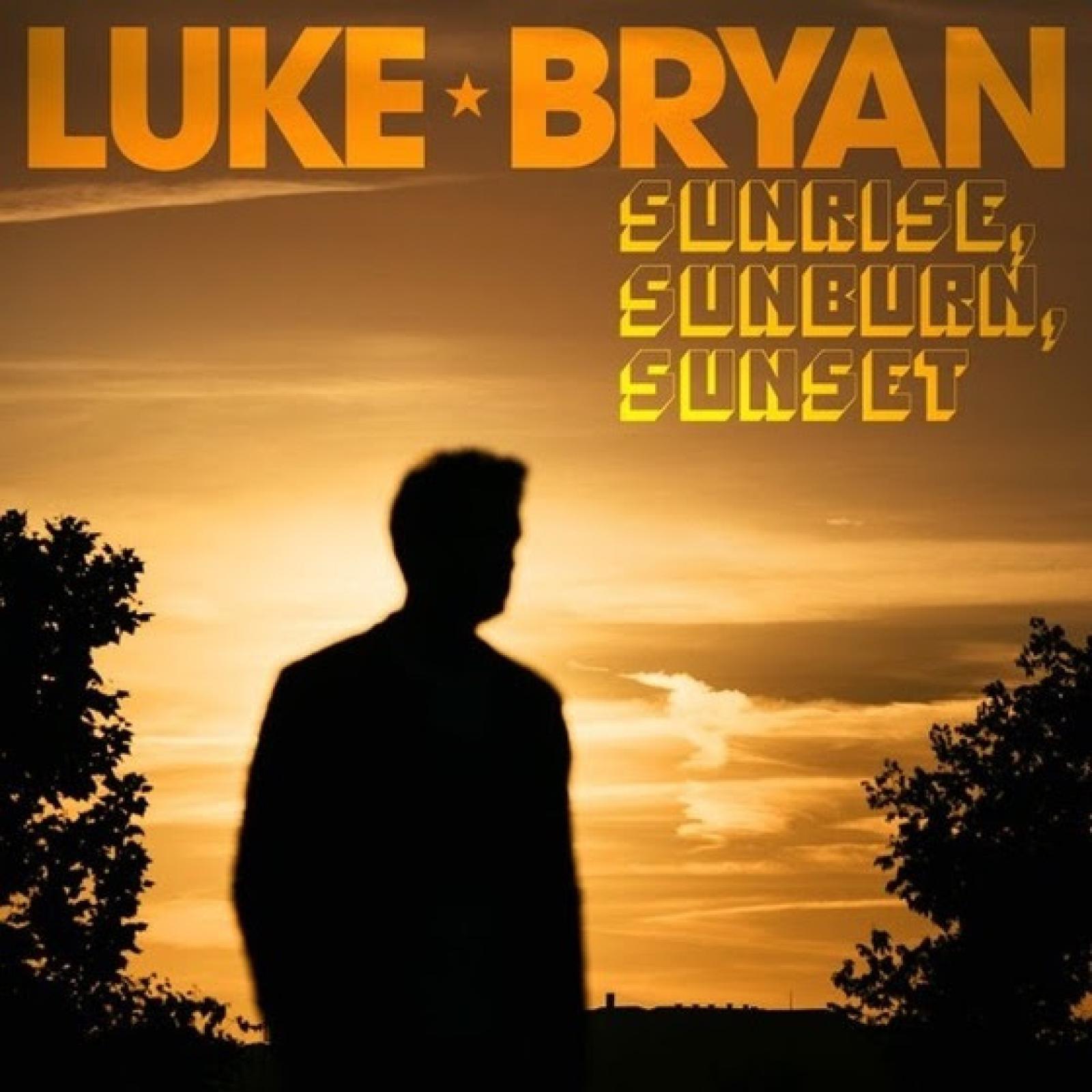 Luke Debuts New Single on American Idol Finale