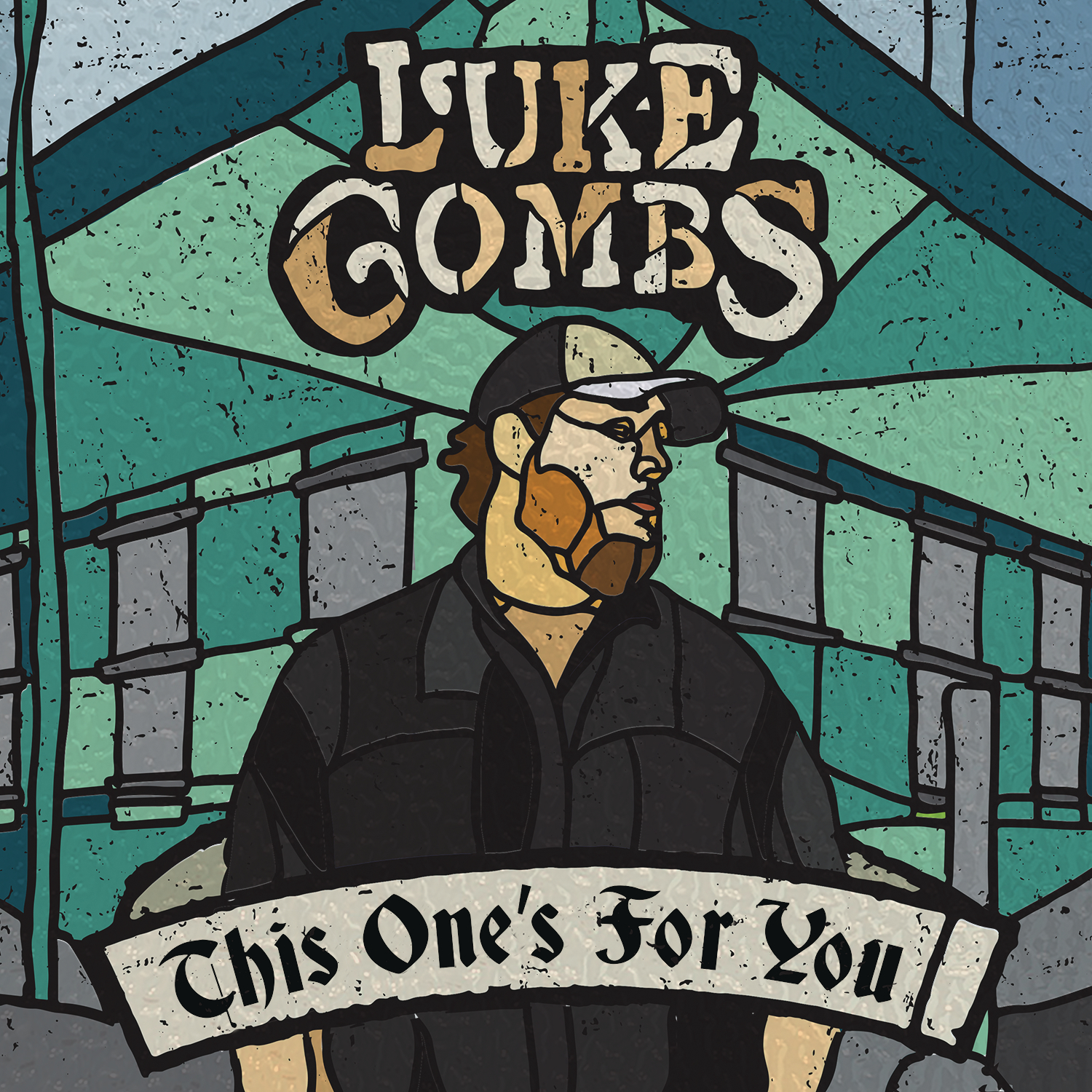 LUKE COMBS ACHIEVES RIAA PLATINUM CERTIFICATION FOR THIS ONES FOR YOU & SURPASSES ONE BILLION CAREER STREAMS