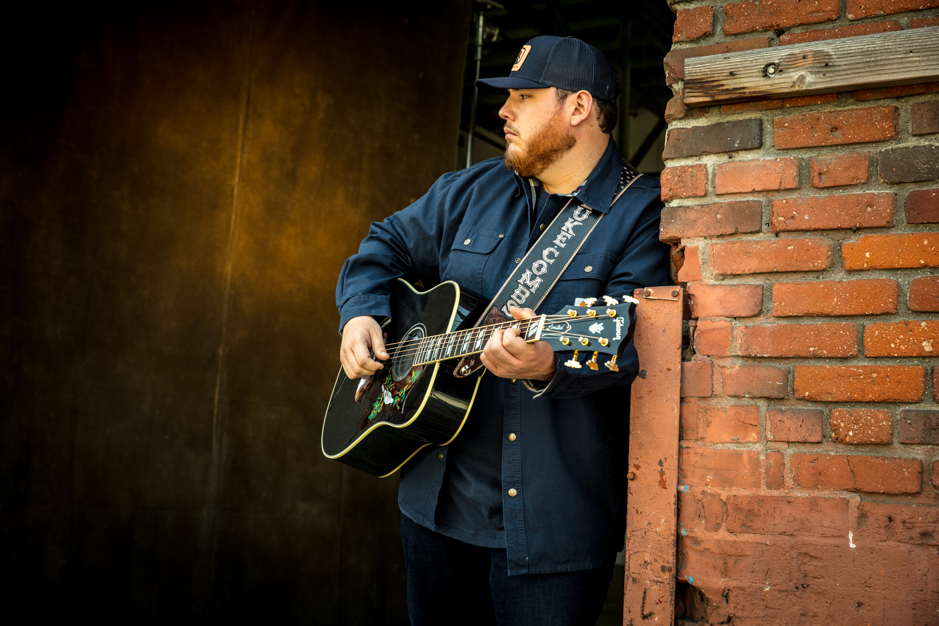 LUKE COMBS SET TO PERFORM ON THE LATE SHOW WITH STEPHEN COLBERT & GOOD MORNING AMERICA