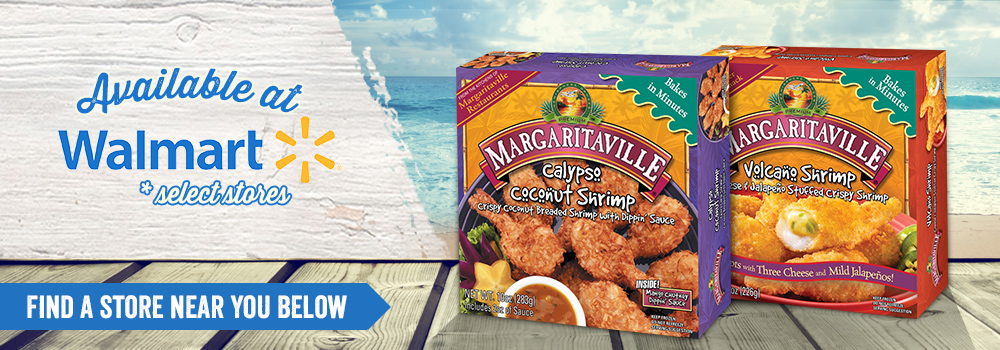 Margaritaville Foods Snack Mix Now Available At Select Walmart Locations