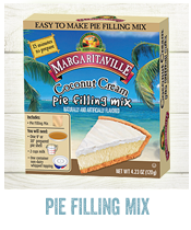 Pie Filling Mix