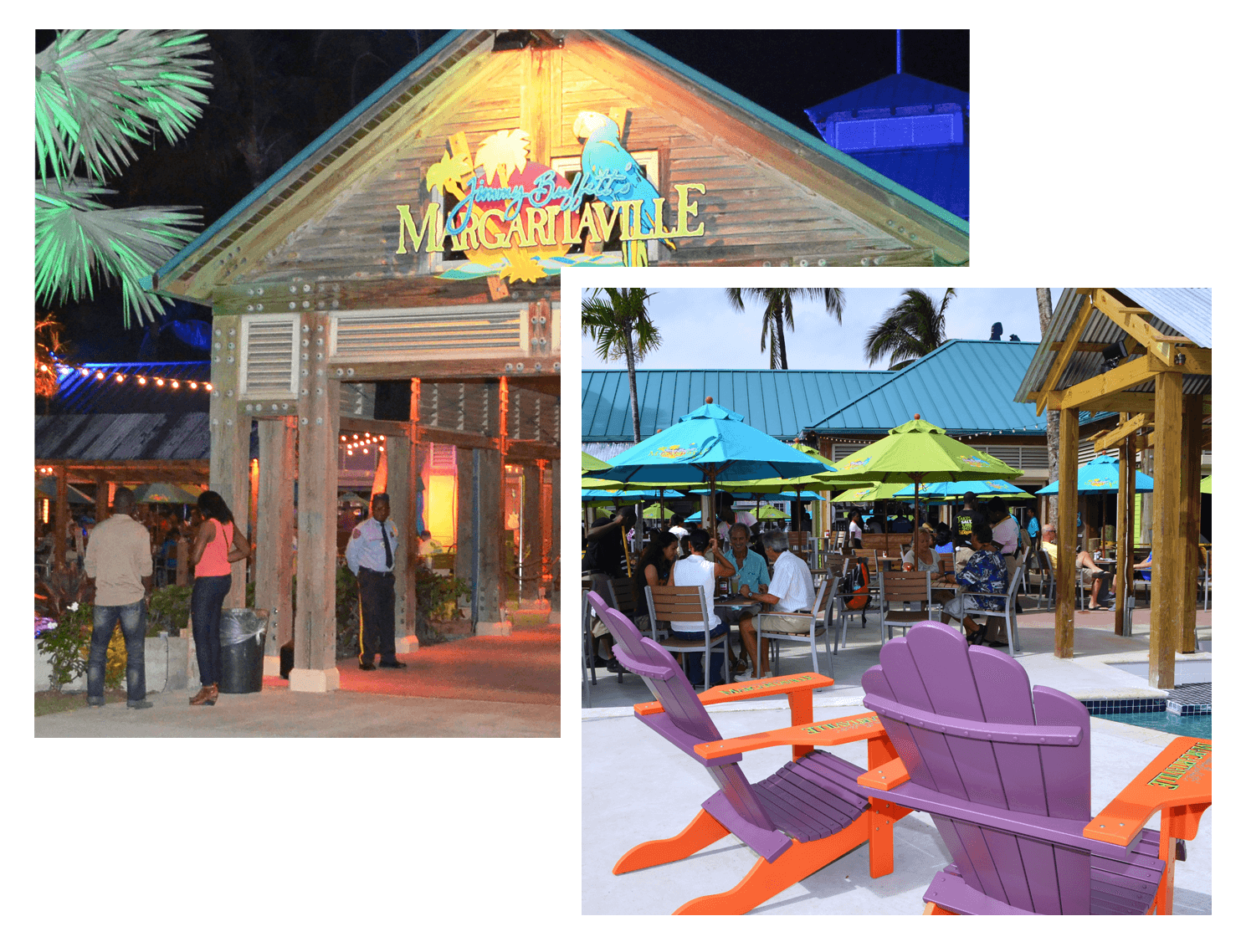 Margaritaville Resort Bahamas At The Pointe Nassau