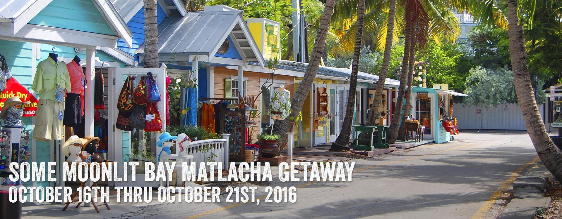 Some Moonlit Bay Matlacha Getaway