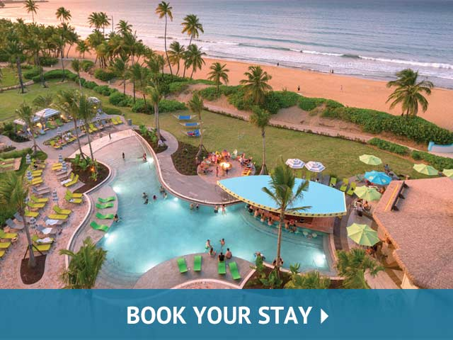 Margaritaville Vacation Club | Rio Mar vacation rental time share