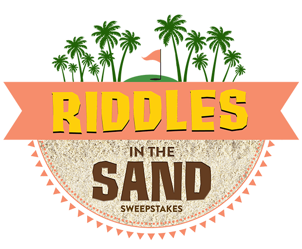 Margaritaville Vacation Club's Riddles In The Sand Sweepstakes