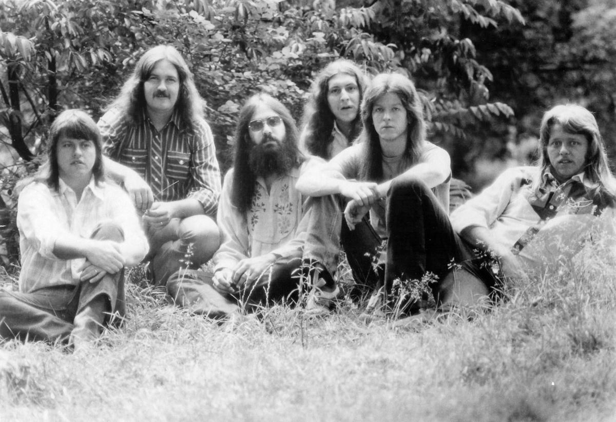 Marshall Tucker Band to play E'town tonight