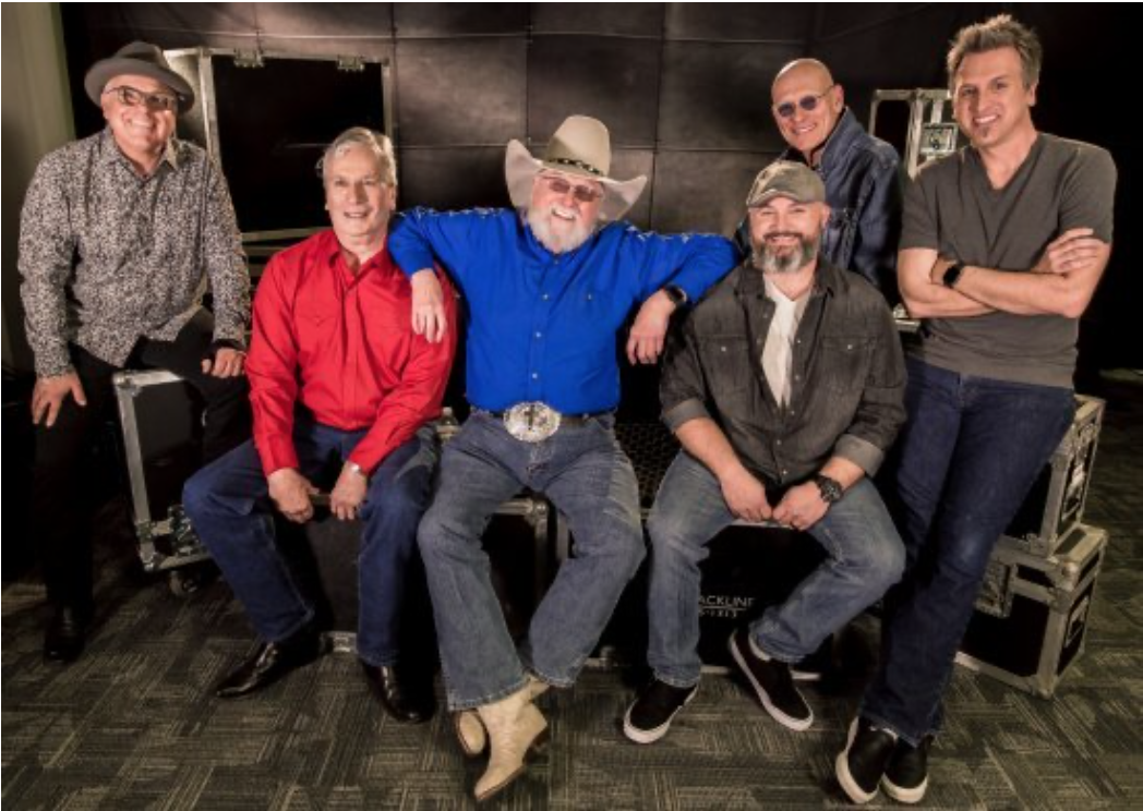 CHARLIE DANIELS REVEALS LINEUP FOR 2020 VOLUNTEER JAM SET FOR SEPTEMBER 15 AT NASHVILLE'S BRIDGESTONE ARENA