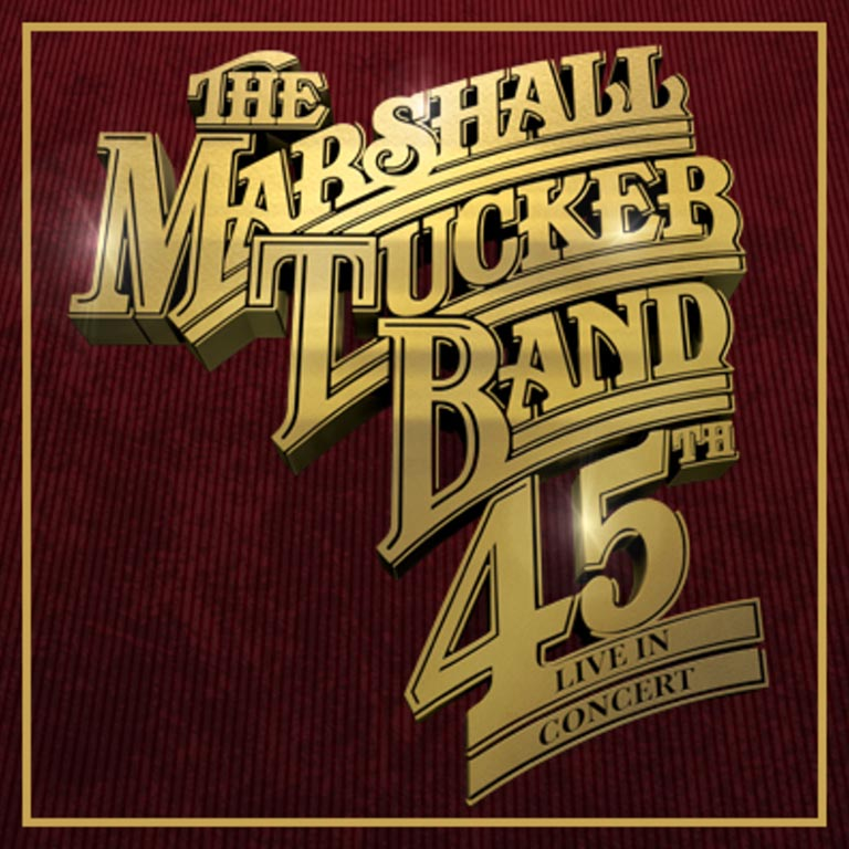 THE MARSHALL TUCKER BAND ANNOUNCES