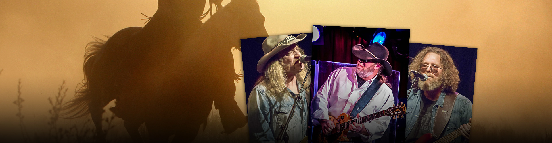 Tour | The Marshall Tucker Band