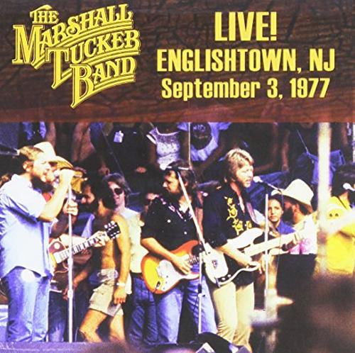 Live! Englishtown