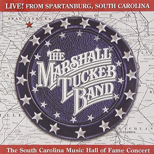 Live! From Spartanburg
