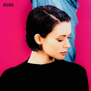Meg releases new single 'Numb' and announces new album 'Take Me To The Disco' out 7/20