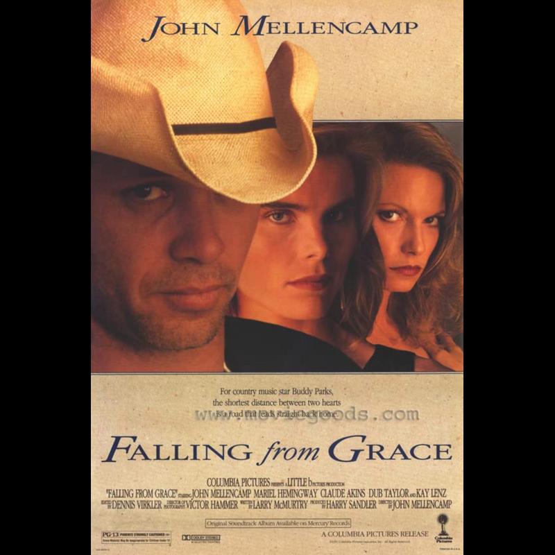 Falling From Grace 1992