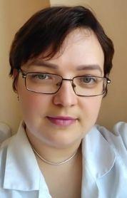 Marta Sozinova
