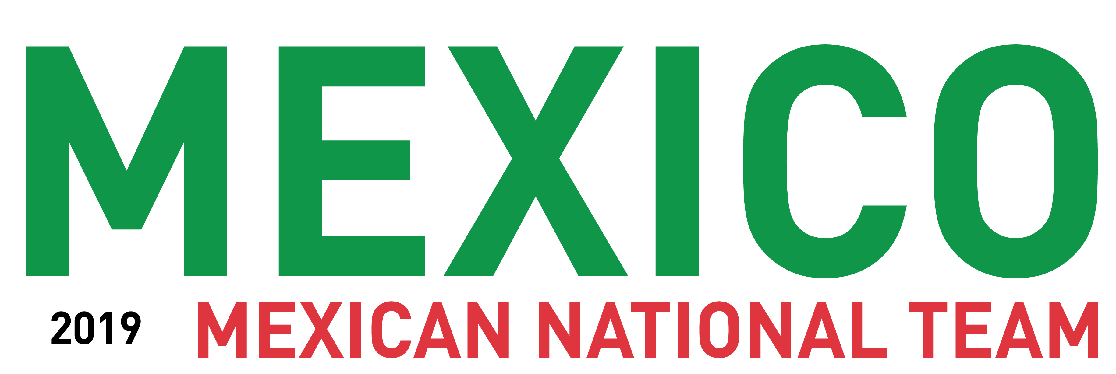 The Mexican National Team 2019 U.S. Tour