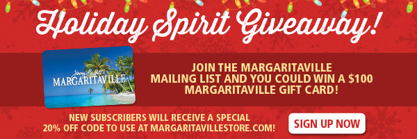 Holiday Spirit Giveaway