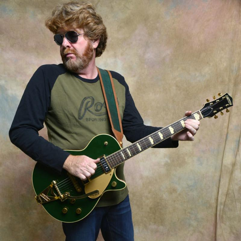 Congratulations to Mac McAnally for his 8th CMA Musician of the Year award!