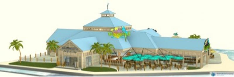 MARGARITAVILLE TO BRING ANOTHER PORT OF PARADISE TO THE BAHAMAS