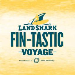 LANDSHARK Lager and OCEAN Conservancy Unite FOR INTERNATIONAL COASTAL CLEANUP DAY