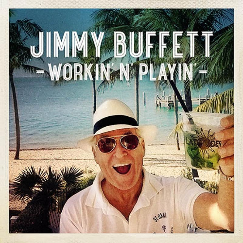 New Music from Jimmy Buffett released today!