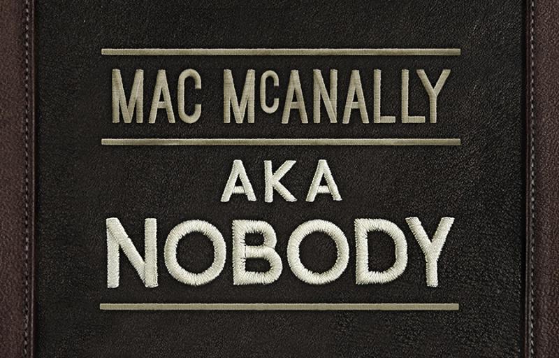 New album from Mac McAnally available for Pre-Order