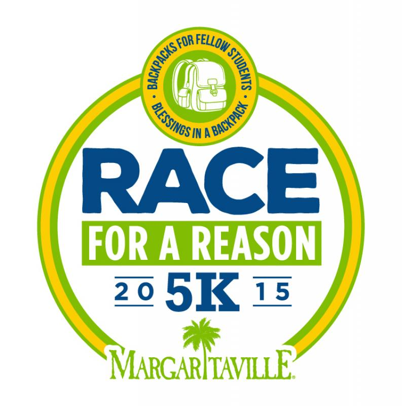 Race For a Reason, Sponsored by Margaritaville LIRunning SF