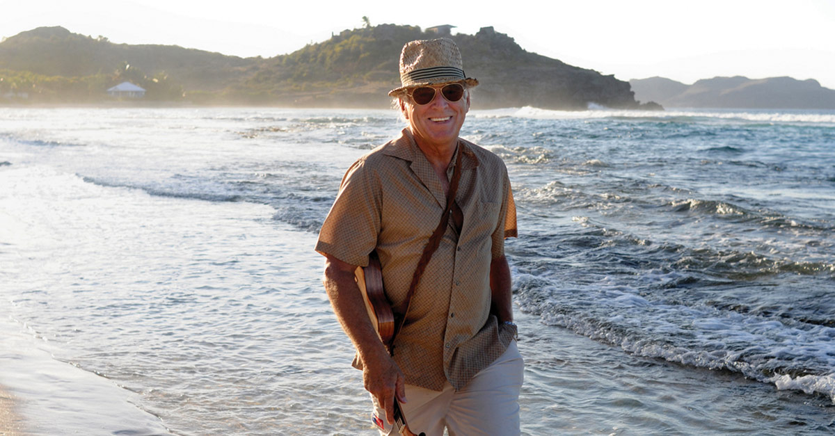 New Musical Featuring songs of Jimmy Buffett in Development