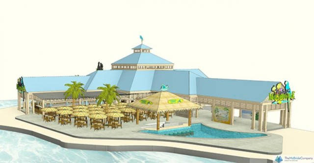 Margaritaville Brings Another Port of Paradise to the Bahamas