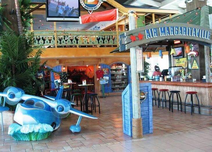 Air Margaritaville Jamaica