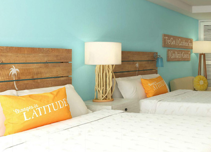 Margaritaville Beach Resort Grand Cayman (coming soon)
