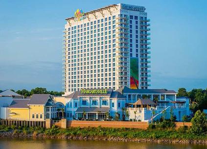 Bossier City Resort / Casino