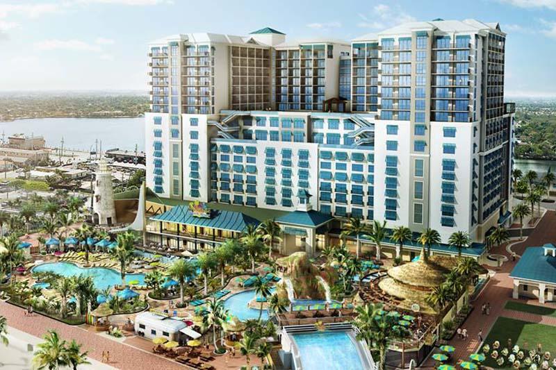 Hollywood Beach Resort Hotel