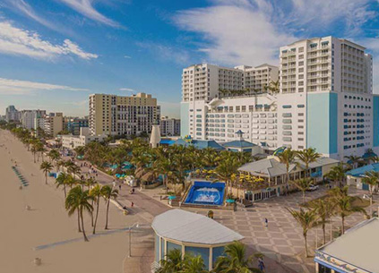 Hollywood Beach Resort Hotel