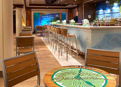 Margaritaville at Sea - Norwegian Escape