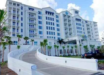 Pensacola Hotel