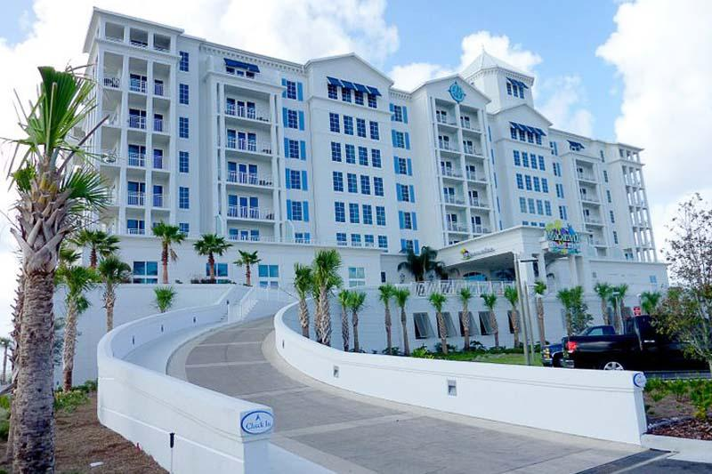 Oceanfront Hotels In Pensacola Fl