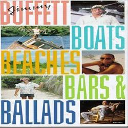 Boats, Beaches, Bars, Ballads