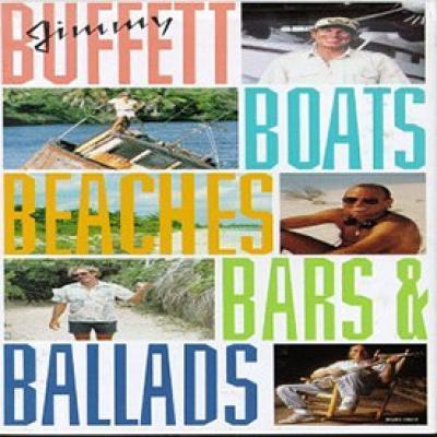 Boats, Beaches, Bars, Ballads