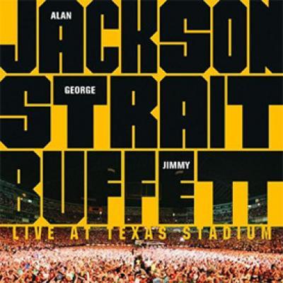 Live at Texas Stadium