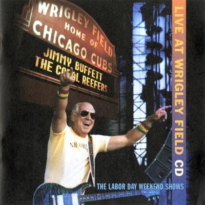 Live at Wrigley Field Double Header (DVD)