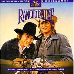 Rancho Deluxe (Movie Soundtrack)