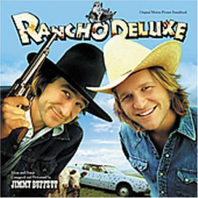 Rancho Deluxe (Movie Soundtrack)