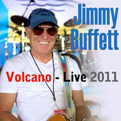 Volcano - Live 2011 (digital album)