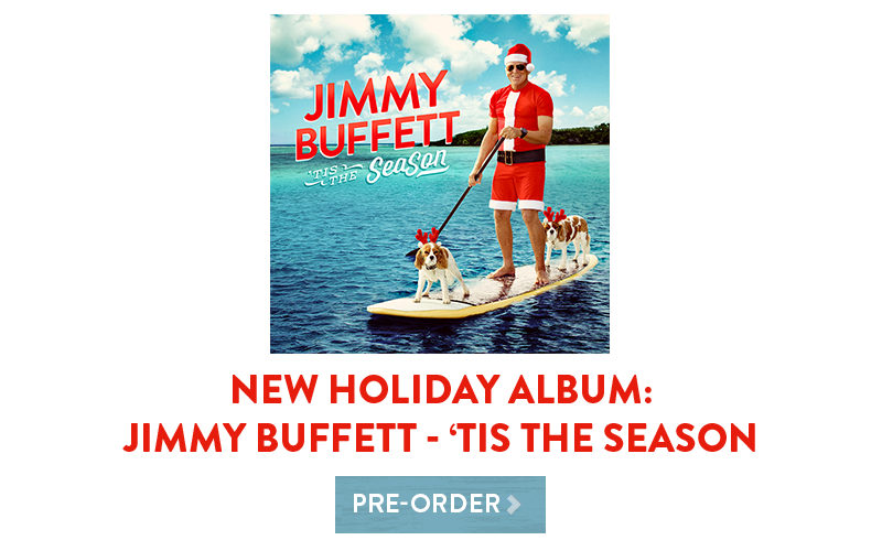 Tis the SeaSon - Pre-order Now
