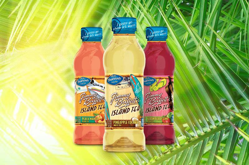 Jimmy Buffett's Island Tea