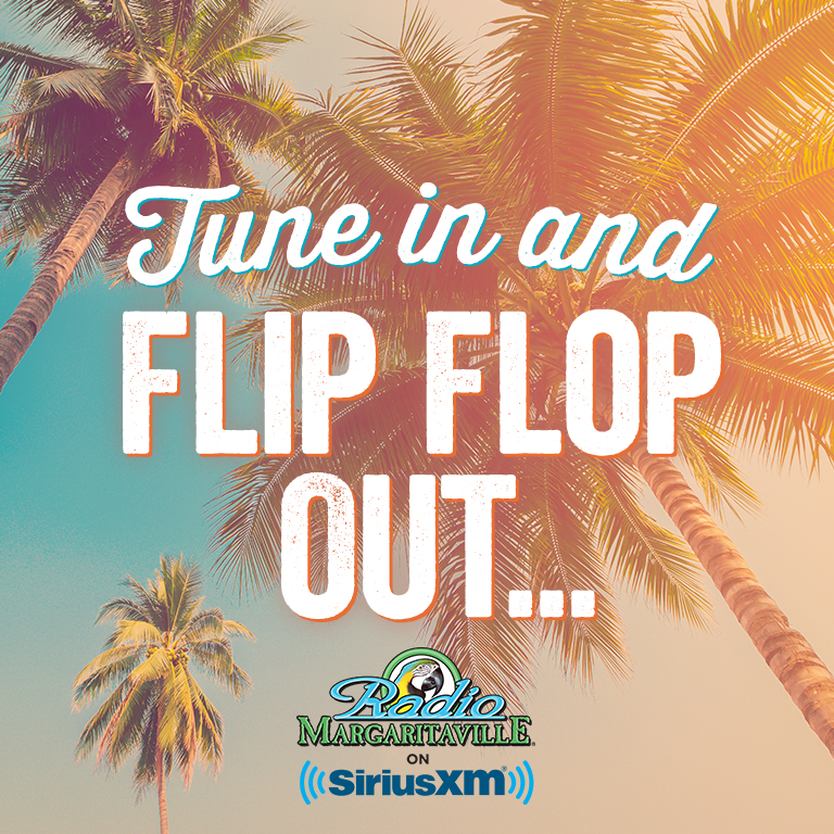 Tune in and Flip Flop Out