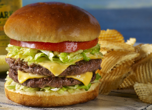Explore Our Menu - From margaritas to cheeseburgers in paradise
