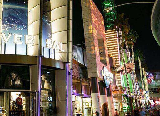 Margaritaville Hollywood Restaurant | Hollywood, CA | Jimmy