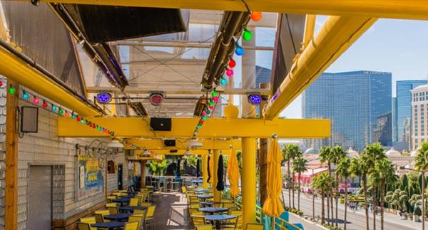 Event Amp Dining Spaces Las Vegas Nv Jimmy Buffett S