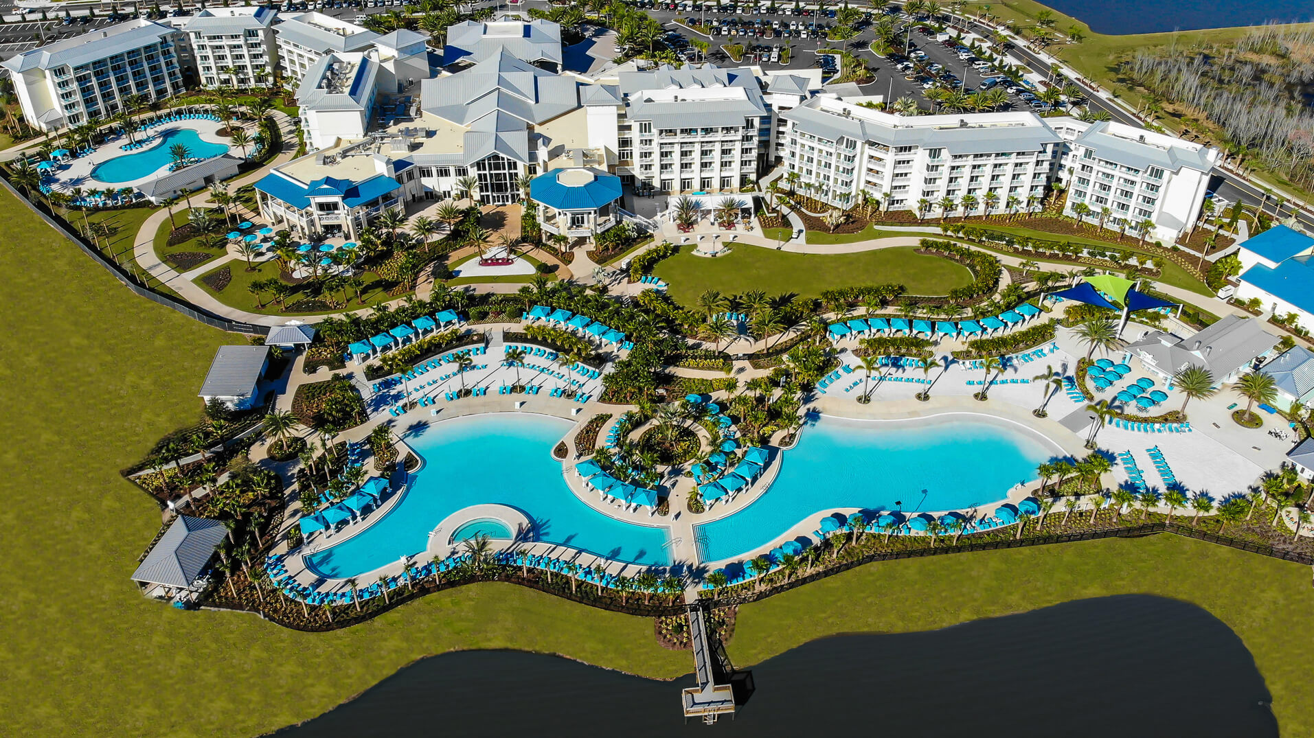 Resort | Margaritaville Resort Orlando
